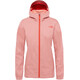 The North Face Quest Jacket Women orange